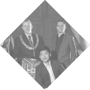 Young Freemasons