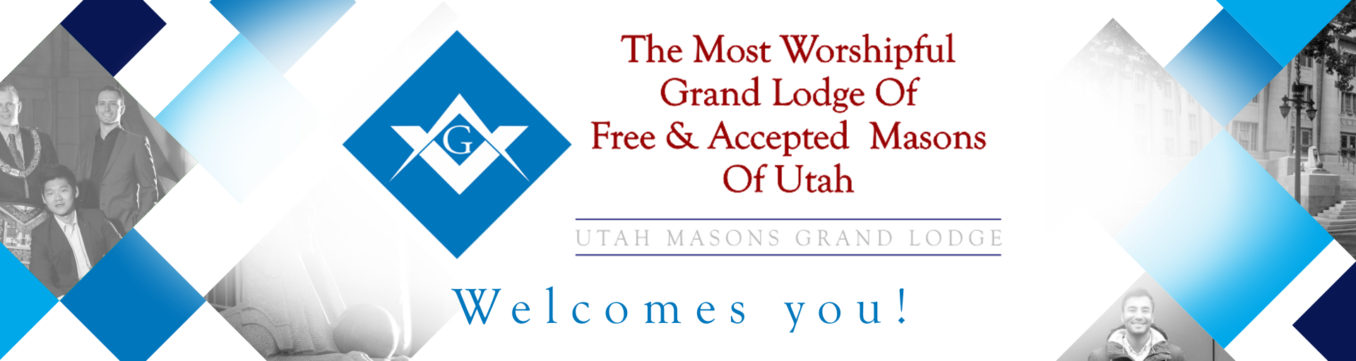 The Most Worshipful Grand Lodge of Free & Accepted Masons of